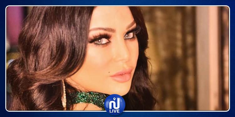 صور: هيفاء وهبي معجبة بهذا الممثل