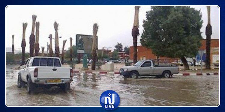 Algérie-Inondations: Un avion-cargo à la disposition des associations