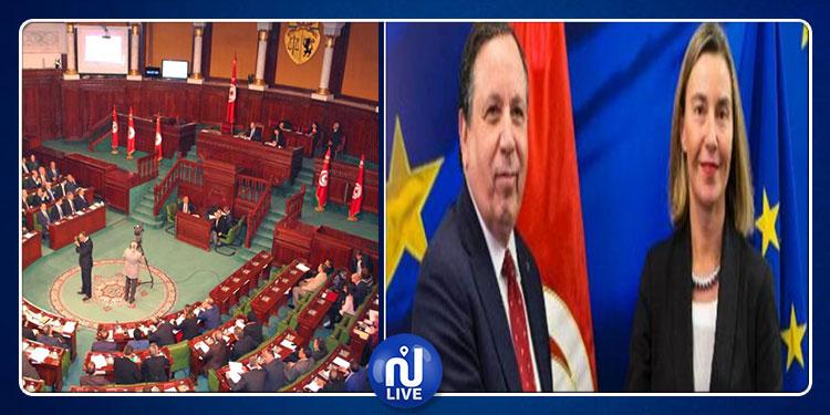 موقف وزراء خارجية المجموعة الأوروبية من تنقيح القانون الانتخابي