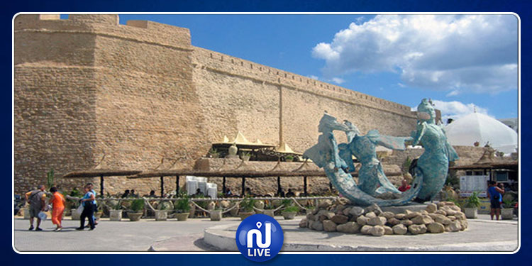 الحمامات عاصمة الشباب المتوسطي من 9 الى 16 جوان