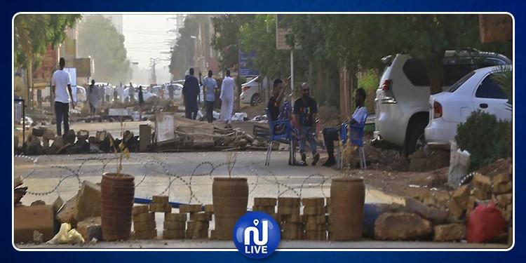 Soudan: Appel à la désobéissance civile contre les dirigeants militaires