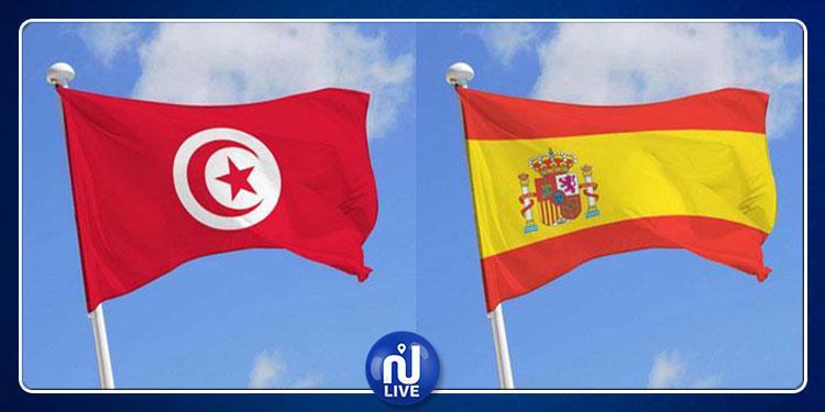كاتب الدولة للخارجية الإسباني يؤكد سعي بلاده إلى تعزيز استثماراتها في تونس
