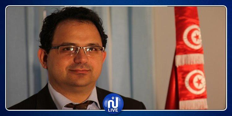 Laadhari: Ennahdha est concerné par la prochaine élection présidentielle