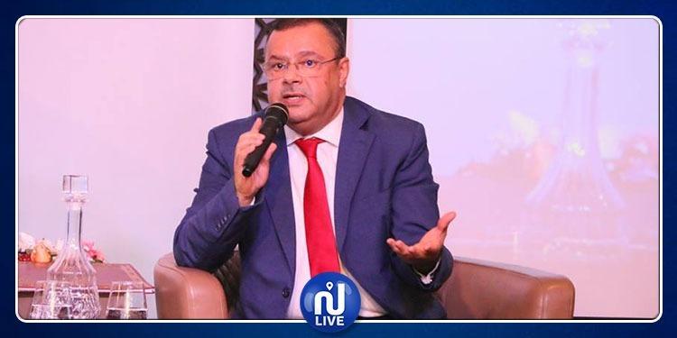 سمير الطيب يتوقع صابة حبوب قياسية في تونس