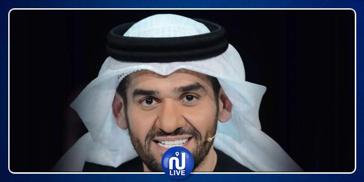 حسين الجسمي ضمن لجنة تحكيم ''ذا فويس كيدز'' ؟