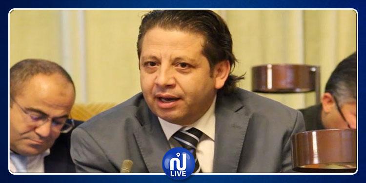 خالد الكريشي : 'هناك مساعي لإقصاء الأطراف المُقلقة في الإنتخابات' (فيديو)