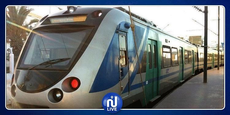بداية من اليوم: العمل بالتّوقيت الشتوي لقطارات أحواز تــونس