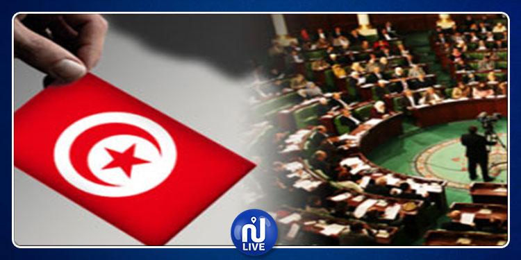 مشروع قانون مراجعة القانون الانتخابي: موافقة 75 نائبا على إدراجه في جدول أعمال الجلسة العامة