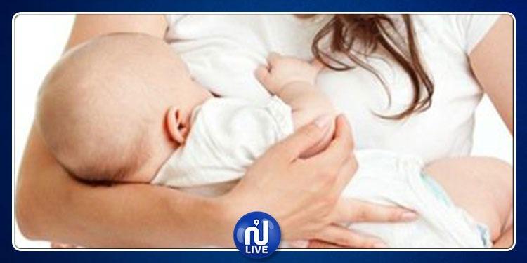 بهذه الحيلة.. إمرأة عاقر تتمكن من إرضاع طفلتها بالتبني! (صور)