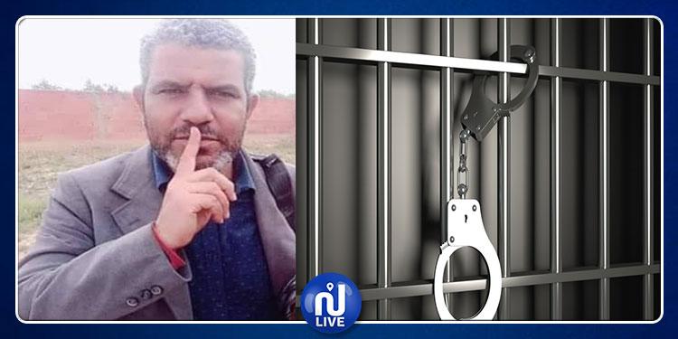 جلمة: ايقاف أستاذ صدر في حقه سنة سجنا مع النفاذ العاجل
