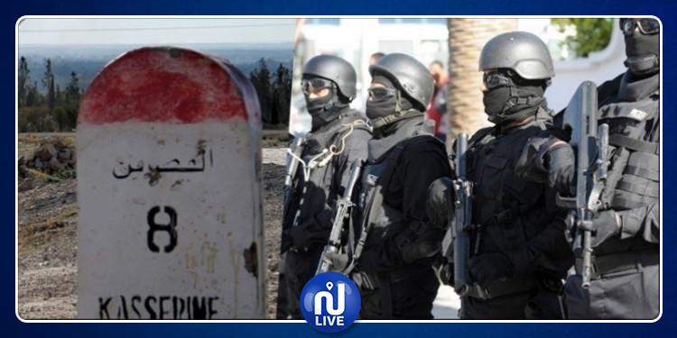 بعد حملة إيقافات وحجز: تعرض عون أمن لمحاولة دهس وقتل في القصرين