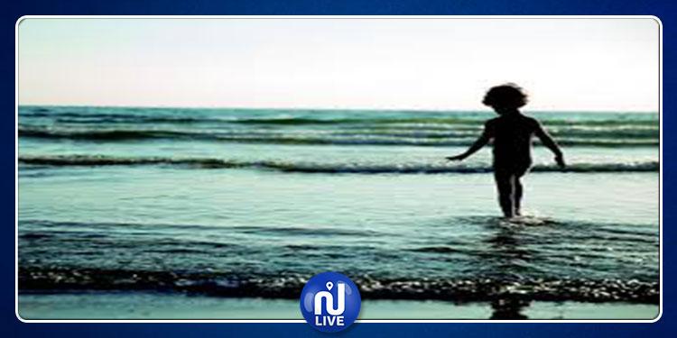 جربة: وفاة طفل الـ4 سنوات غرقا في البحر