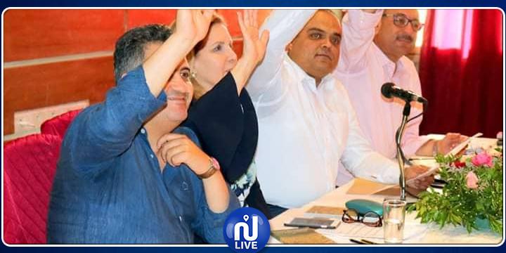 الحمامات:  تحالف سياسي بين نداء تونس وحركة مشروع تونس