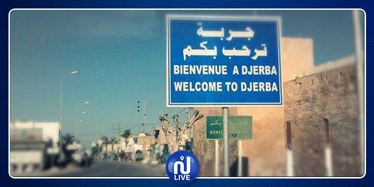 بلدية جربة ميدون تركز حاويات مزوّقة