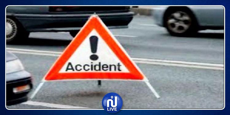 بين القيروان وسوسة: إصابة 13 شخصا في حادث مرور