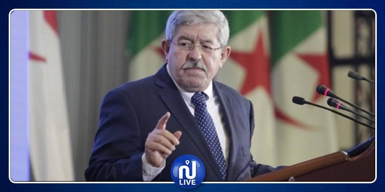 Algérie: Ahmed Ouyahia présenté à un juge
