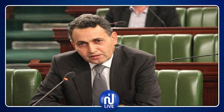 سالم لبيض: النهضة وتحيا تونس يريدان تغيير اللعبة على مقاسهما بمقترح تعديل القانون الانتخابي