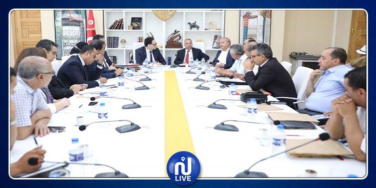 مضاعفة الميزانية المخصصة للعمل الثقافي بولاية سليانة