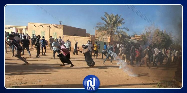 السودان: مقتل 5 أشخاص بالرصاص