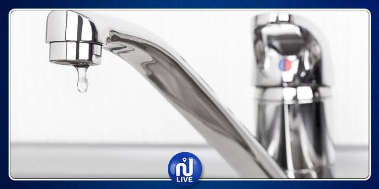 صفاقس: نهاية معضلة الانقطاعات المتكررة لمياه الشرب ستكون في هذا الموعد