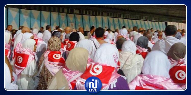 تقليص مدة انتظار الحجيج التونسيين في مطارات البقاع المقدسة