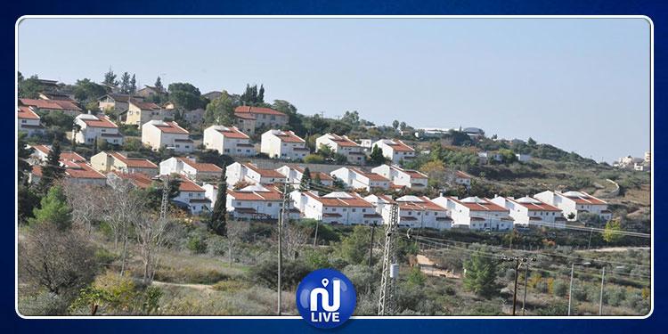 الكيان الصهيوني يوافق على بناء 6 آلاف مستوطنة في الضفة الغربية