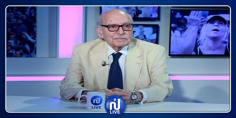فؤاد المبزع: ''الرئيس الراحل عُرف بحبه للوطن وللشعب وهو إنسان وطني بأتم معنى الكلمة''