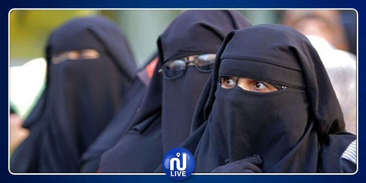 العاصمة: الاشتباه في 3 رجال يرتدون النقاب وتحديد مكان سكناهم