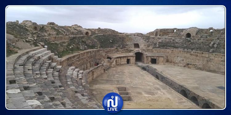 بن عروس:  الموقع الأثري بأوذنة يحتضن فعاليات المهرجان الثقافي بالجهة