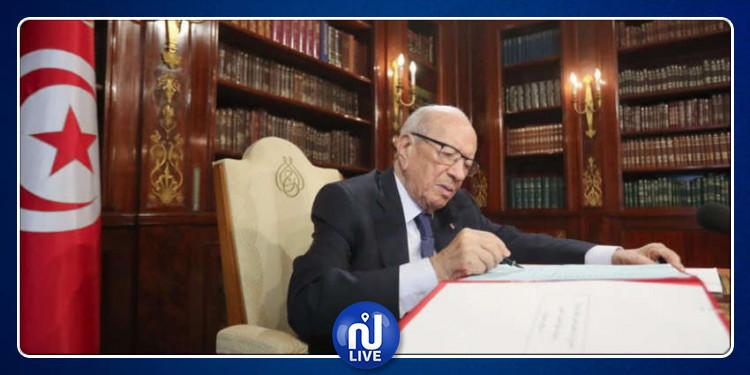 رئيس الجمهورية لم يختم على تعديلات القانون الانتخابي..فأي مصير  للانتخابات؟