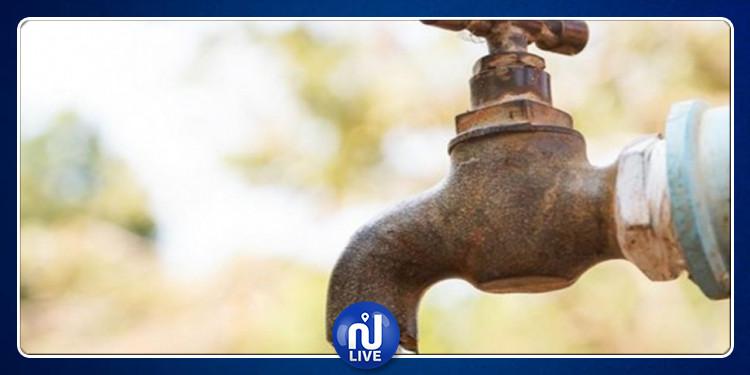 قابس: اضطراب وانقطاع في توزيع الماء الصالح للشرب بهذه المناطق