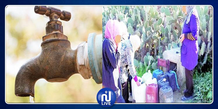 وتتواصل أزمة العطش: 187 انقطاعا للماء على مستوى وطني و60% من القنوات مهترئة
