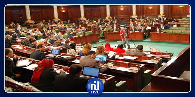 المصادقة على مشروعي قانوني يتعلقان بأنبوب الغاز الجزائري العابر للبلاد التونسية