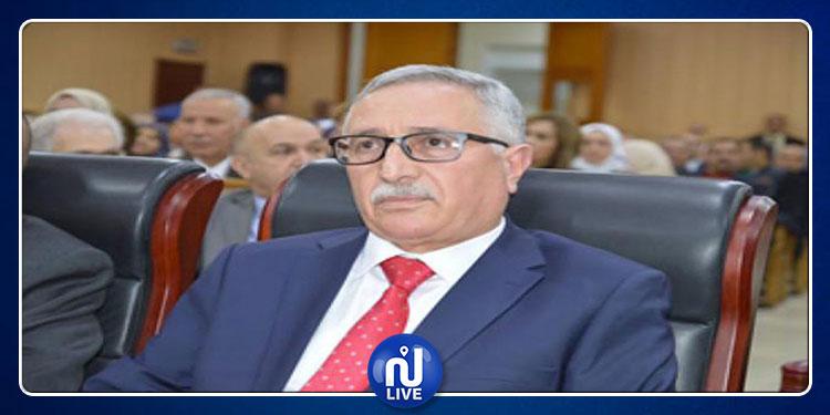الجزائر: عبد القادر بن صالح ينهي مهام وزير العدل
