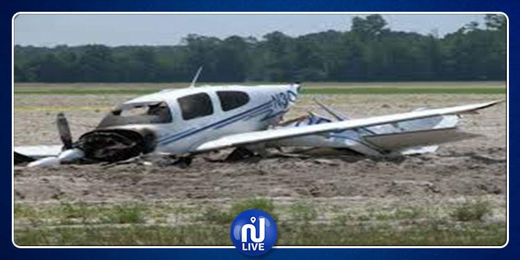 مقتل 9 أشخاص بتحطم طائرة في السويد