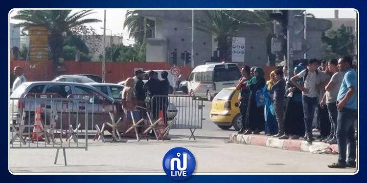 بنزرت: مستجدات في جريمة قتل وجرح مواطنين في رأس الجبل