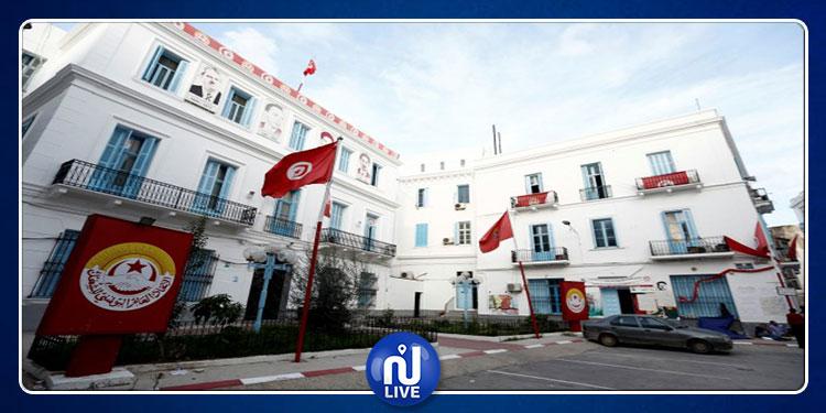 اتحاد الشغل يؤكد ضرورة انجاز الانتخابات الرئاسية والتشريعية في الآجال الدستورية