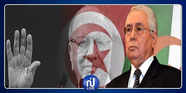 Décès de BCE : L'Algérie décrète un deuil national de 3 jours