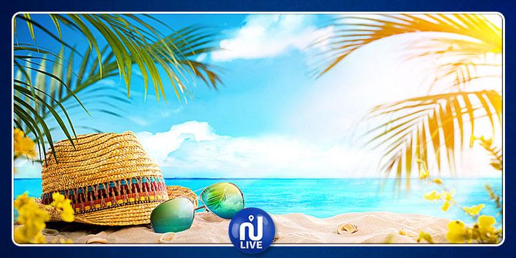 الحرارة في ارتفاع نسبي والسباحة ممنوعة بهذه الشواطئ