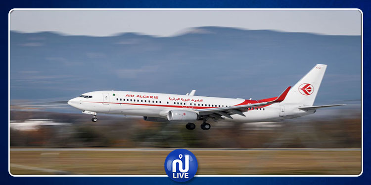 مدنين : انطلاق أولى الرحلات للخط الجوي الجزائر جربة