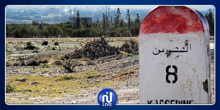فوسانة: العثور على قبر ومجموعة آثار بمحيط مدرسة ابتدائية
