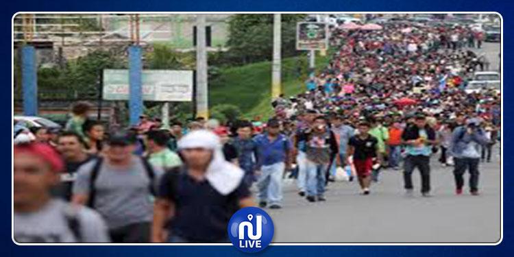 السلطات الأمريكية تبدأ حملات المداهمة لإعتقال وترحيل المهاجرين