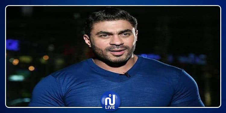 خالد سليم ينظم الى درة زروق ويصور مشاهده في ''بلا دليل''