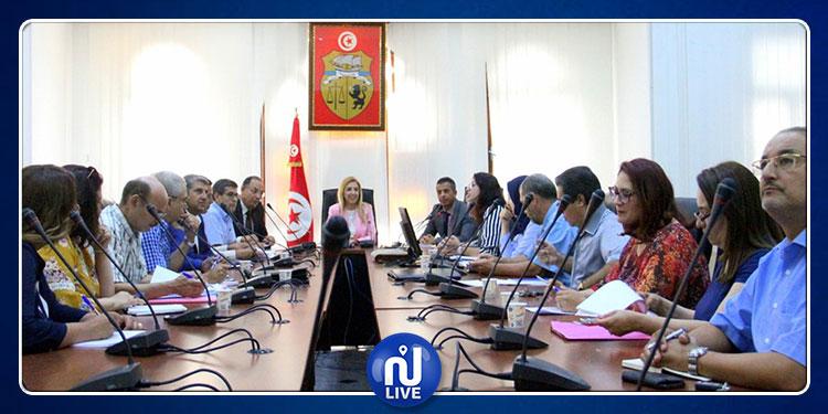 اجتماع للنظر في أفاق تطوير قطاع التجهيزات الطبيّة الثقيلة في تونس