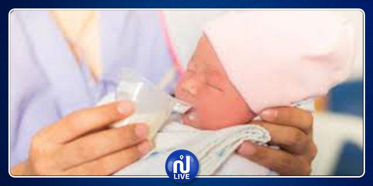 منظمة الصّحة العالمية تدعو لإرضاع المولود من الكوب بدلا من الزجاجة