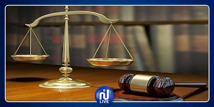 القاضي توفيق العيوني على رأس إدارة القضاء العسكري