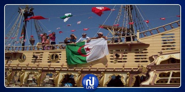 وزير السياحة يتعهد بتوفير الظروف الملائمة لعبور وإقامة الجزائريين بتونس