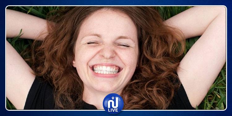 وفاة امرأة من الضحك