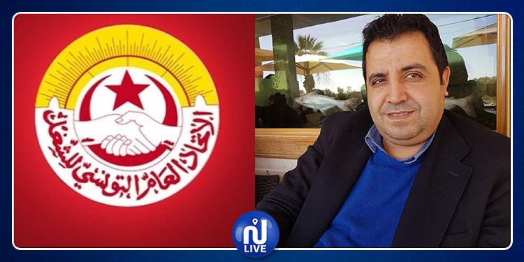 غسان القصيبي: 'الحكومة الحالية تلعب بالدولة وتلعب بمصير التوانسة'