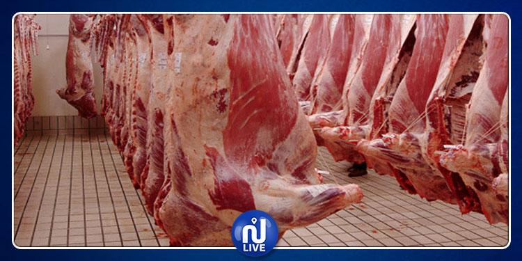سيدي بوزيد: اتلاف 500 كلغ من لحوم الأبقار المصابة بالسل